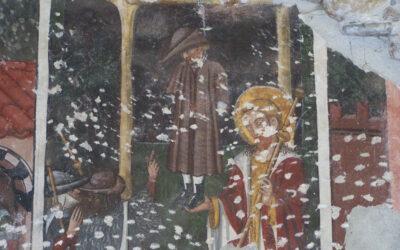 Sant'Anna a Niella Tanaro