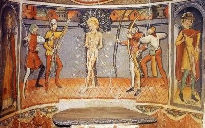 Ambienti e corredi di culto nell'età medievale