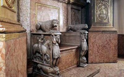 Arredi, gesti, novità di vita nella liturgia delle varie epoche