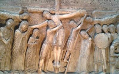 Arte romanica, Arch. Gemma Fulcheri