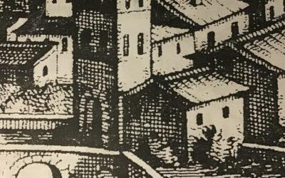 Mondovì Cappella di San Rocco alle Ripe