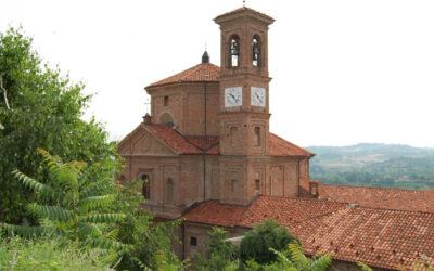 Chiesa Confraternita La Misericordia a Mondovì Piazza