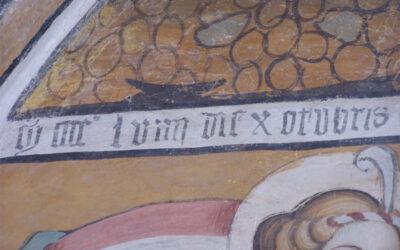 Committenze e pittori nel monregalese del XV secolo