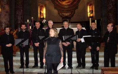 Da San Francesco ai Gospel – concerto