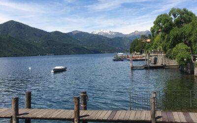 Uscita Formativa Volontari per l'Arte – Lago d'Orta