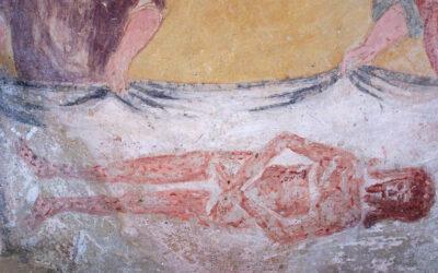Le peregrinazioni della Santa Sindone nel monregalese