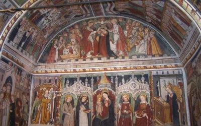 Madonna del Brichetto a Morozzo
