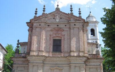San Michele a Clavesana