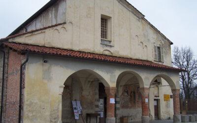 Santa Maria Assunta a Mondovì Breolungi
