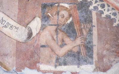 Santa Maria Assunta a Niella Tanaro