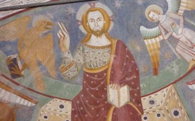 Santa Maria delle Vigne a Mondovì Carassone