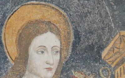 Santa Maria extra muros a Millesimo