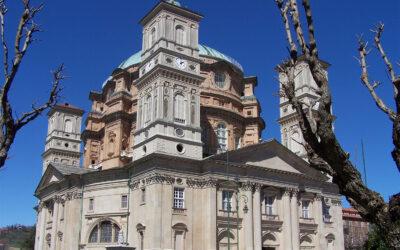 Santuario Regina Montis Regalis a Vicoforte