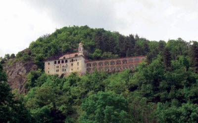 Santuario di Santa Lucia a Villanova Mondovì