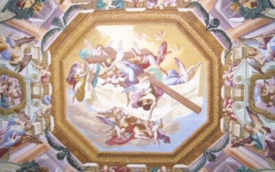 Sindone al Santuario, Tesori della Basilica – mostra