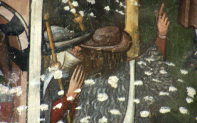 Abbigliamento del pellegrino