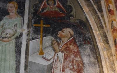 Il Beato Pietro del Lussemburgo e i cammini dei culti