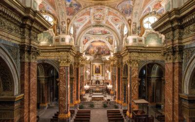 Spazi Liturgici