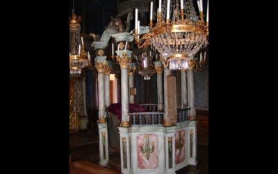 Sinagoga di Mondovì